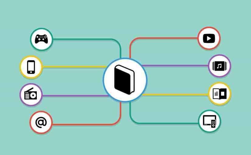 ¿Qué es TransmediaStorytelling?