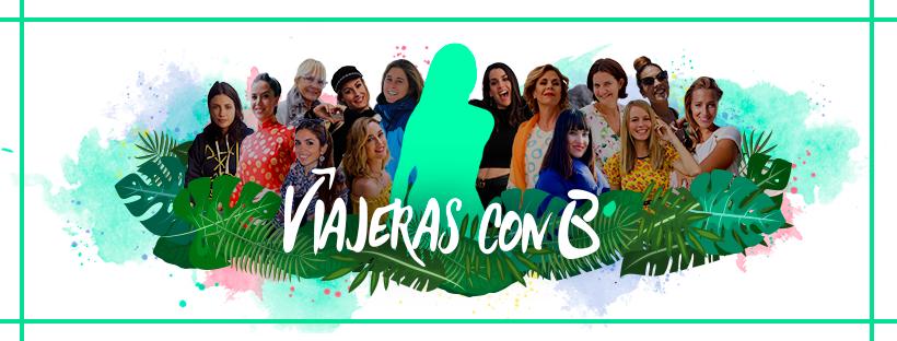 Cuarta temporada del Branded Content Transmedia de Viajeras conB