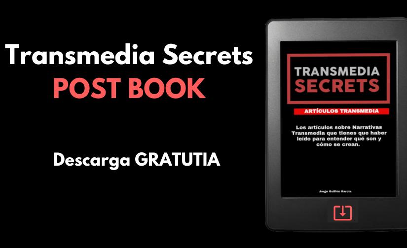 Los 35 artículos de las Narrativas Transmedia que tienes que haber leído.